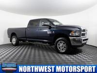 One Owner Truck With A Backup Camera!  Options:  Tinted
