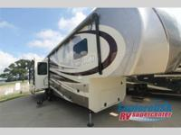2016 REDWOOD RV REDWOOD 36RL - FIFTH WHEEL RESIDENTIAL