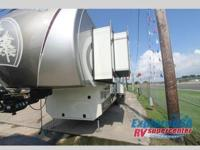 2016 REDWOOD RV REDWOOD 38RL - FIFTH WHEEL 6PT AUTO
