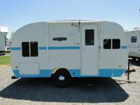 2016 Riverside RV 166 - AQUA OUR PRICES ARE SO LOW THAT