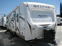 2016 Rockwood 8311 WS  CALL DAVID MORSE 4 BEST PRICE