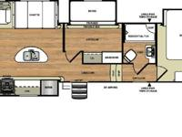 Residential Refrigerator w/Inverter Stainless Steel
