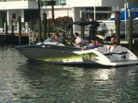 (504) 383-7572 ext.3297 The newest Scarab! 500 hp.