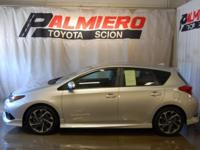 New Price! This 2016 Scion iM in Classic Silver