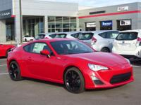 This 2016 Scion FR-S *Bluetooth* Save money at the