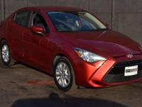 This 2016 Scion iA 4dr 4dr Sedan Automatic features a