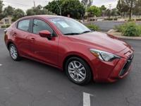 Options:  2016 Scion Ia|Vin: 3Mydlbzv6gy101743|49K