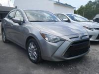 2016 Scion iA 1.5L DOHC 6-Speed Silver FWD   Reviews:
