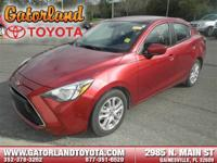 Looks Fantastic! Bluetooth. This near new Scion iA 4DR