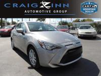 Certified Vehicle! CarFax 1-Owner, This 2016 Scion iA