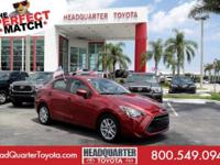 Come see this impressive 2016 Scion iA . Wheels: 16 x