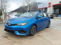 CARFAX 1-Owner, LOW MILES - 10,224! EPA 37 MPG Hwy/28