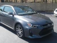 Options:  2016 Scion Tc Base|This 2016 Scion Tc 2Dr