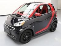 This awesome 2016 Smart Fortwo comes loaded with the