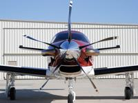 New 2016 TBM 900 5 Year/1,000 hr warranty & maintenance