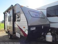 2016 Starcraft AR-ONE 14RB This small camper is a great