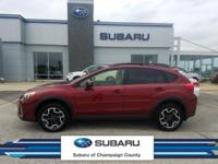 Superb Condition, Subaru Certified, ONLY 14,859 Miles!