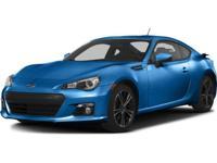 ~~ 2016 Subaru BRZ Series.HyperBlue ~~ CARFAX: 1-Owner,