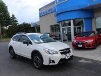 One Owner-Like new condition 2016 Subaru Crosstrek 2.0i