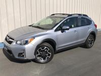 Subaru Certified, CARFAX 1-Owner. REDUCED FROM