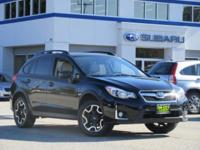 **** LEASED HERE / SERVICED HERE **** This 2016 Subaru