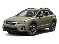 Kirby Subaru of Ventura is delighted to offer this