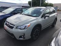 Clean Carfax ***One Owner*** Natural Khaki 2016 Subaru