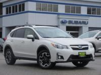 **** OFF LEASE TURN-IN VEHICLE **** This 2016 Subaru