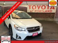 **THIS VEHICLE IS CERTIFIED ** This 2016 Subaru
