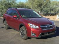 CARFAX One-Owner! Clean CARFAX! Tucson Subaru is