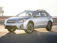 Clean CARFAX. Recent Arrival! Quartz Blue 2016 Subaru