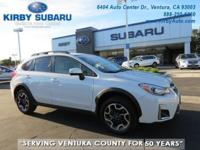Kirby Subaru of Ventura is very proud to offer this