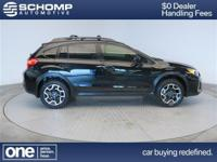 CARFAX 1-Owner, ***Just Traded In***, ONLY 6,134 Miles!
