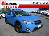 AWD, BACKUP CAMERA, LOW MILEAGE! This great 2016 Subaru
