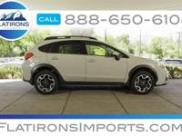 Flatirons Imports is offering this 2016 Subaru