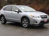 Just Reduced! CARFAX One-Owner. 2016 Subaru Crosstrek