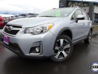 Options:  2016 Subaru Crosstrek Hybrid