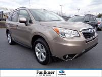 CARFAX 1-Owner, Subaru Certified, Clean. JUST REPRICED