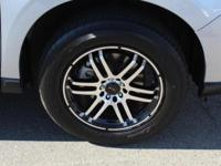 Serviced here, PREMIUM WHEELS, CARFAX 1-Owner,