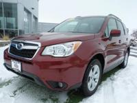 THIS LIMITED FORESTER IS