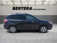 Introducing the 2016 Subaru Forester! There is no