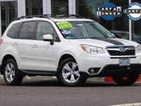 New Price! CARFAX One-Owner. **Back up Camera**,