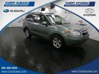 Look at this 2016 Subaru Forester 2.5i Premium. Its