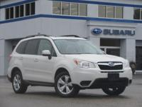 ***** LEASE TURN-IN VEHICLE ***** This 2016 Subaru