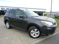 EPA 32 MPG Hwy/24 MPG City! CARFAX 1-Owner, GREAT MILES