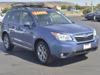 CARFAX 1-Owner, Excellent Condition. WAS $27,950, FUEL