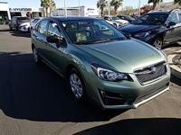 CARFAX One-Owner. Clean CARFAX. Jasmine Green Metallic