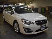Looking for a clean, well-cared for 2016 Subaru Impreza
