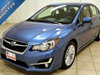 This 2016 Subaru Impreza has just 5,488 miles on the