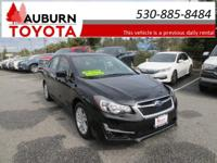 LOW MILEAGE, BACKUP CAMERA, CRUISE CONTROL!  This 2016